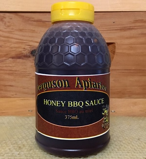 Ferguson Apiaries Honey BBQ Sauce