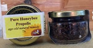 Ferguson Apiaries Pure Honeybee Propolis