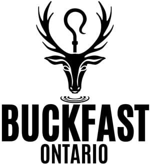 Buckfast Bees Ontario logo